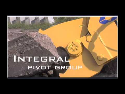 Watch the Genesis Versi Pro 07 with Cracker, Shear, Grapple and Wire Cutter jaws in action.